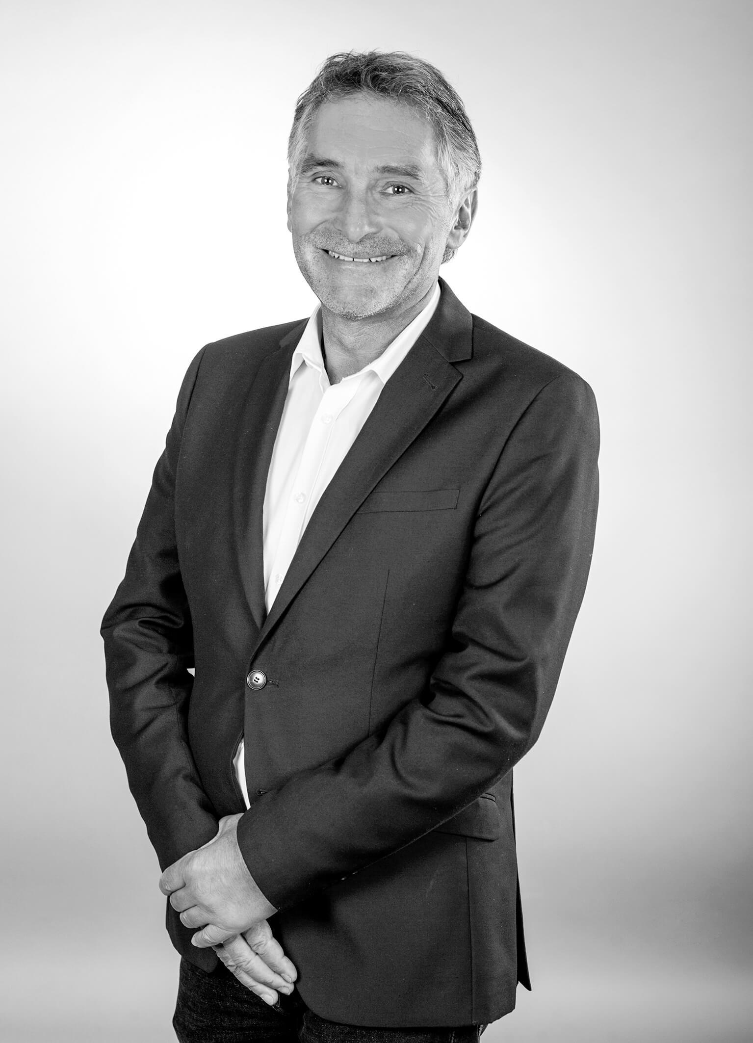 Wolfgang Moretti