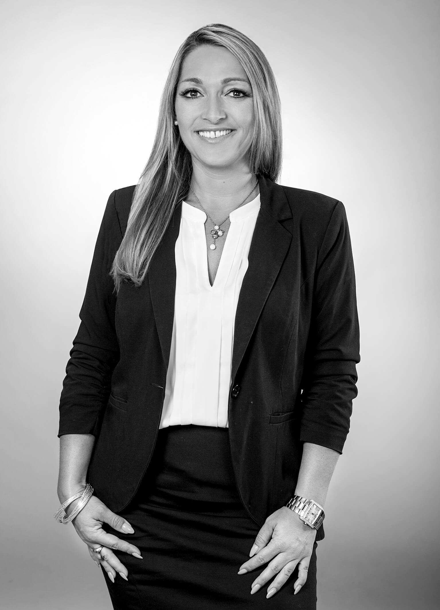 Nicole Moretti